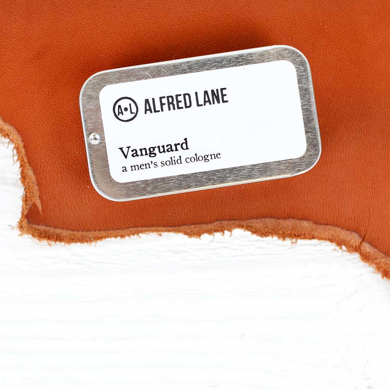 Vanguard Solid Cologne