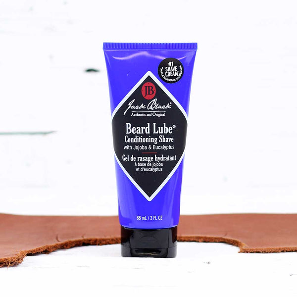 Beard Lube Conditioning Shave 3 oz