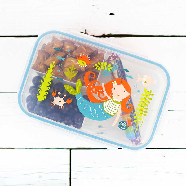 Good Lunch Bento Box Isla Mermaid