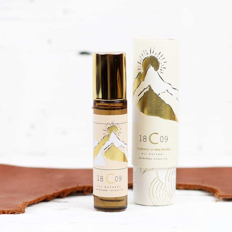 1809 Collection Camp Fragrance