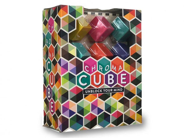 Strategy Games Chroma Cube