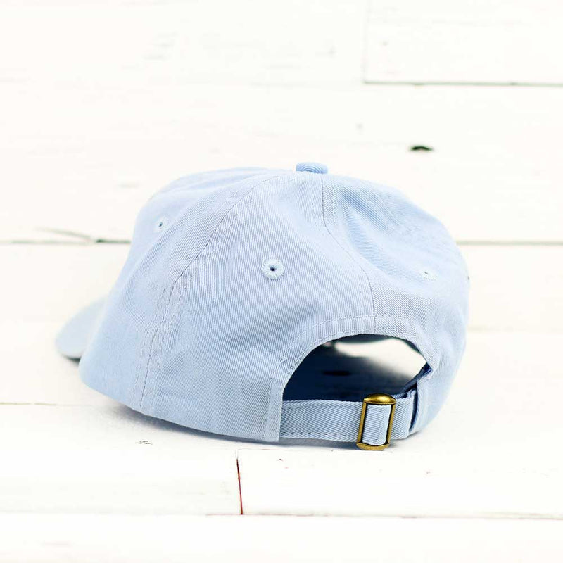 Youth Bison Oklahoma Cap
