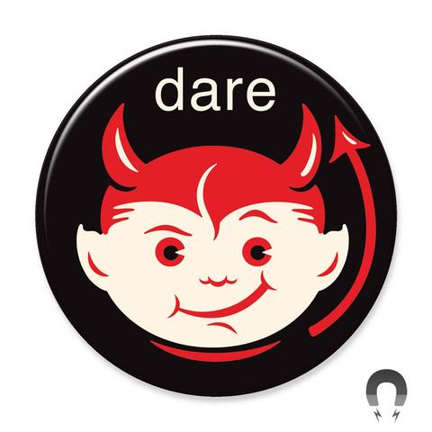 Dare Devil Magnet