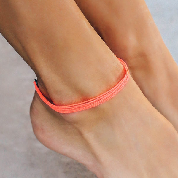 Original Anklet - Strawberry