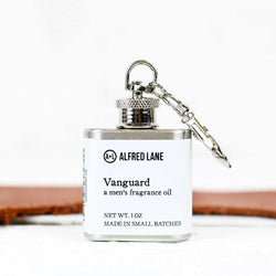 FINAL SALE Vanguard Fragrance Oil