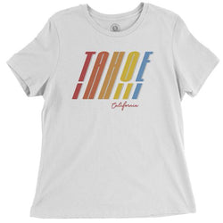 FINAL SALE Tahoe Spectrum Women's Tee