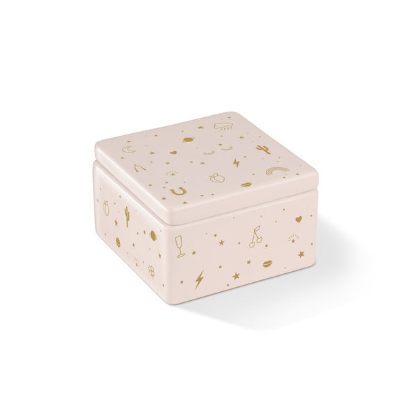 Pretty Things Trinket Box