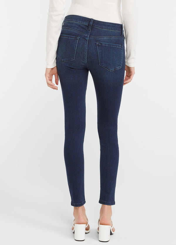 Mid Rise Xtra Lycra Skinny Jean