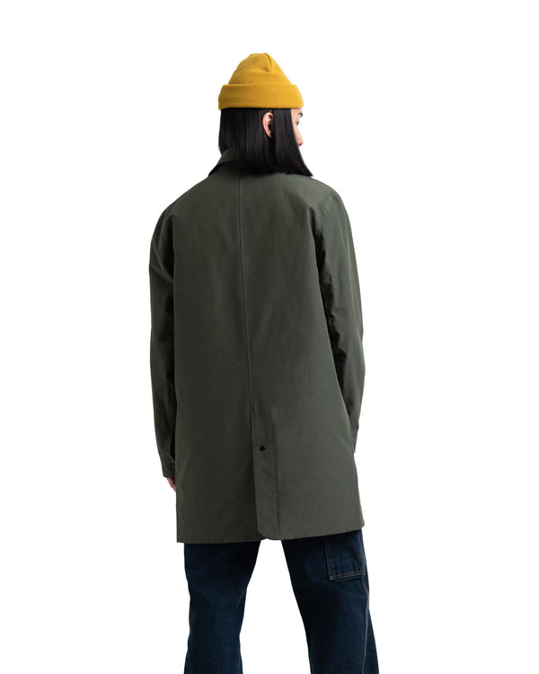 Mac Insulated Jacket