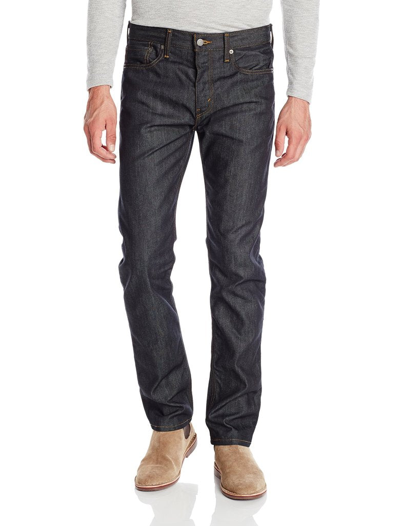Levi's 502 Regular Taper Rigid Envy