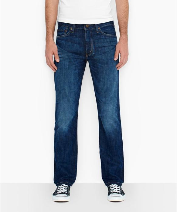 Levis 513 Slim Straight Fit Quincy