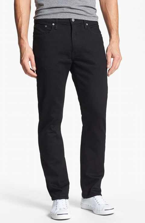 Levi's 513 Slim Straight Nightshine