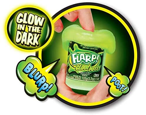 Flarp Glow in the Dark