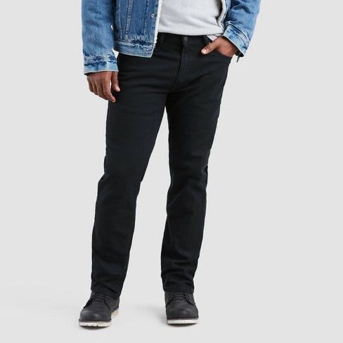 Levi's 541 Athletic Straight Jet