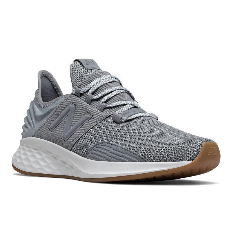 Fresh Foam Roav Knit Gunmetal/Summer Fog
