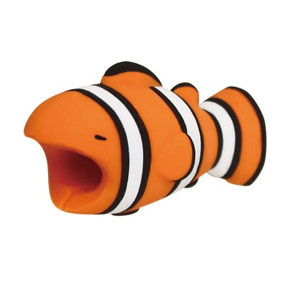 Cable Bite - Clownfish