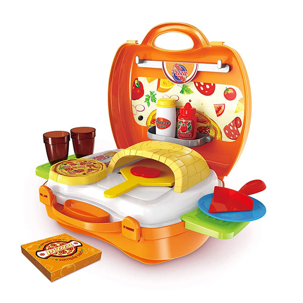 Pizza Making Play Set