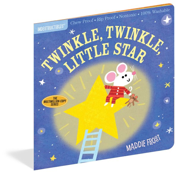 Indestructibles: Twinkle Twinkle