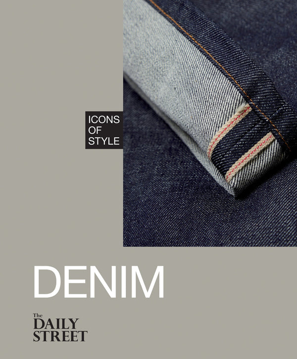 FINAL SALE Icons Of Style: Denim