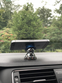 Magnetic Dashboard Phone Mount