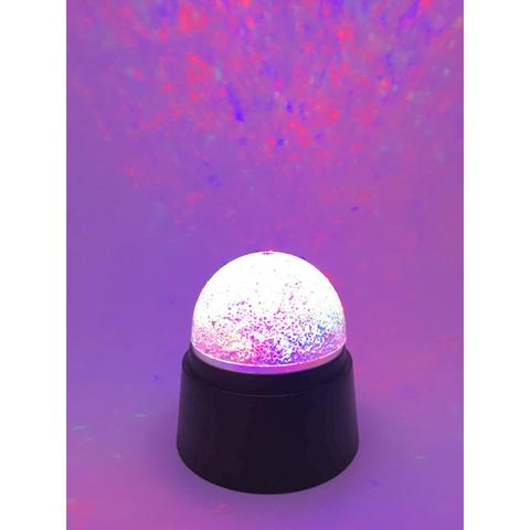 Crystal Projection Light