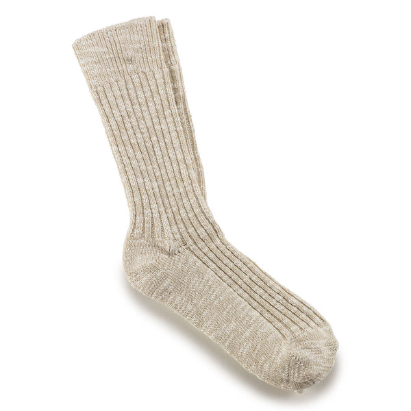 Cotton Slub Men Sock