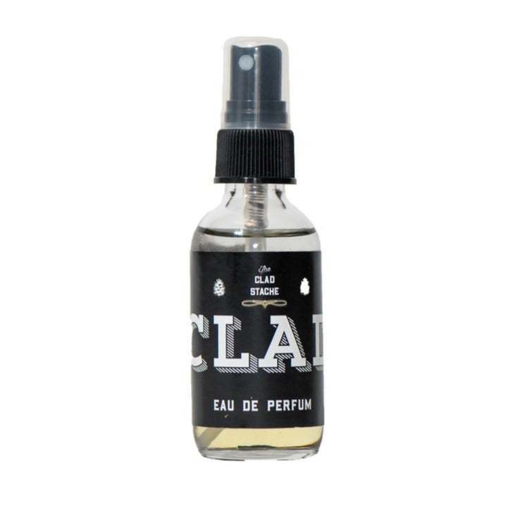 The Clad Stache Men's Cologne - Clad
