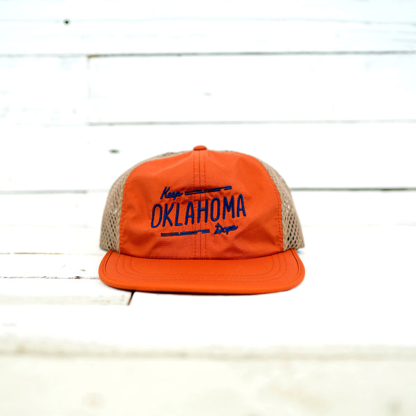 Keep Oklahoma Dope Hat