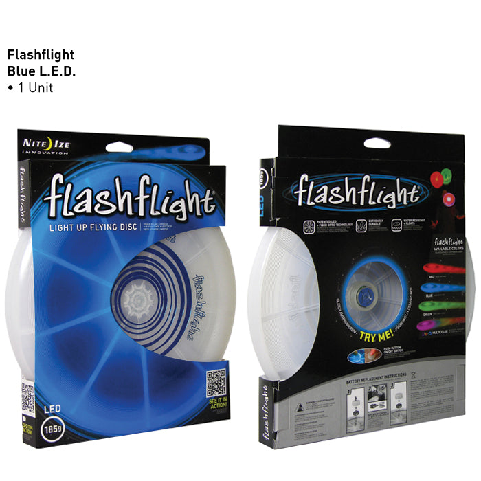 Flashflight - Blue