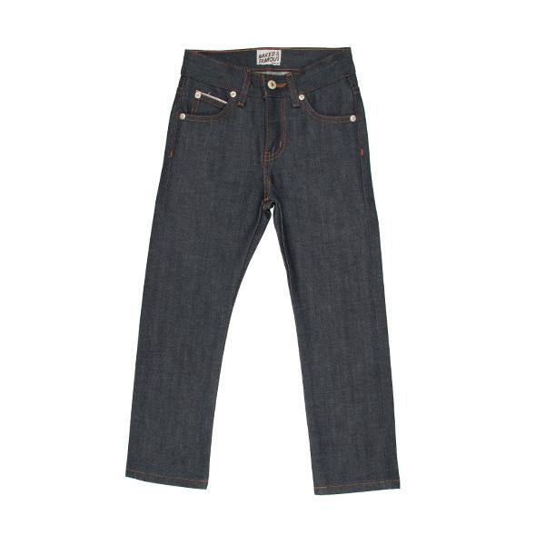 Naked & Famous Skinny Boy Kids Denim