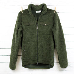 FINAL SALE Greenland Pile Fleece