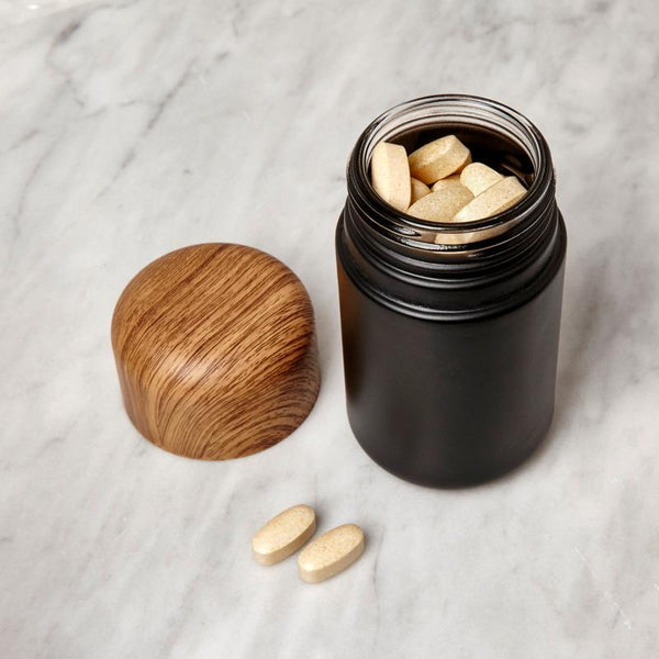 Childproof Stash Jar - Large