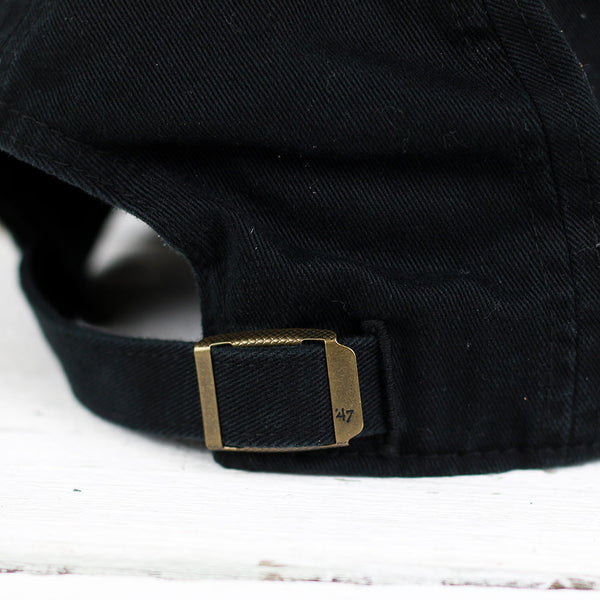 Desmond Mason Black '47 Clean Up Buffalo Hat