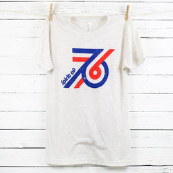 FINAL SALE Spirit of '76 Tee