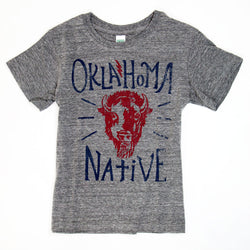 Kids Oklahoma Native Crew