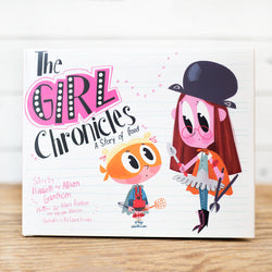 Beads of Good : The Girl Chronicles Book