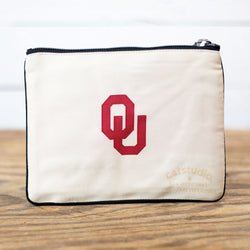 Catstudio University of Oklahoma Pouch