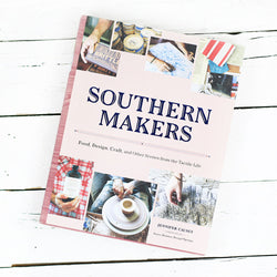 FINAL SALE Hachette Southern Makers
