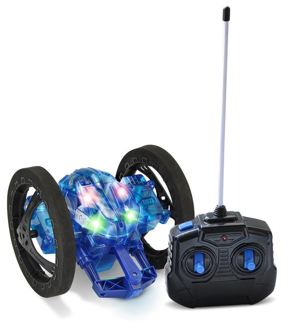 Turbo Twister Catapult RC Blue