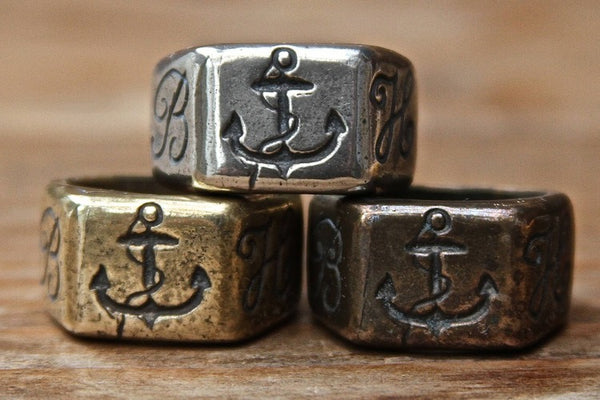 Helm Street BH Anchor Ring