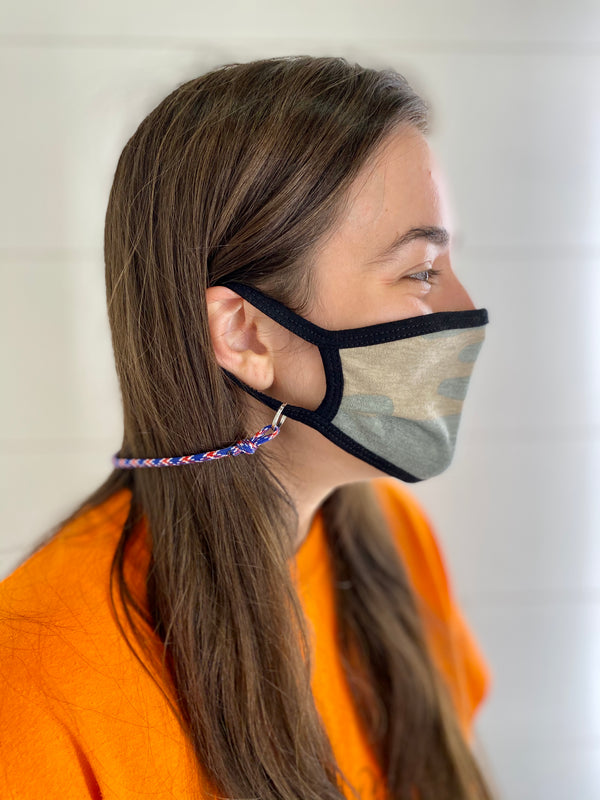 Face Mask Holder - Regular