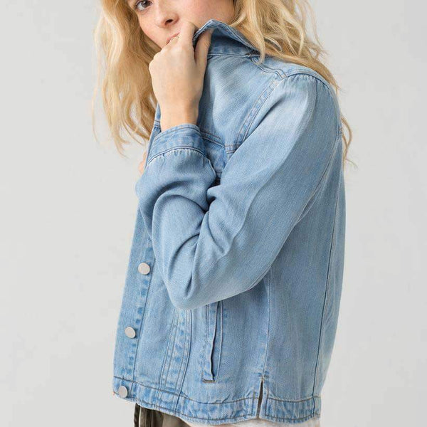 FINAL SALE Jackie Jacket