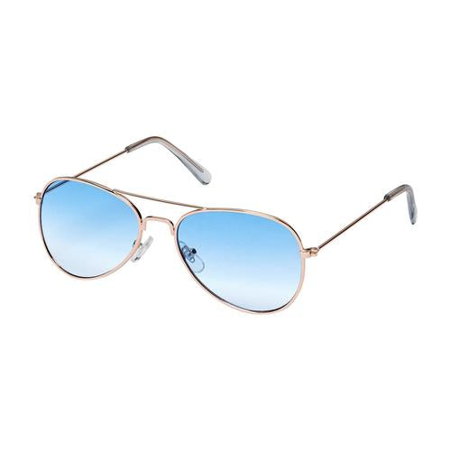 Kids - Blue Ocean Lens Aviator