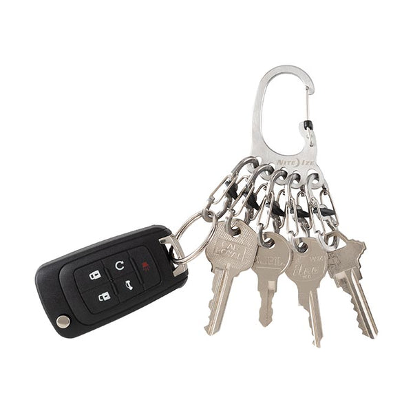 FINAL SALE Nite Ize BigFoot Locker KeyRack
