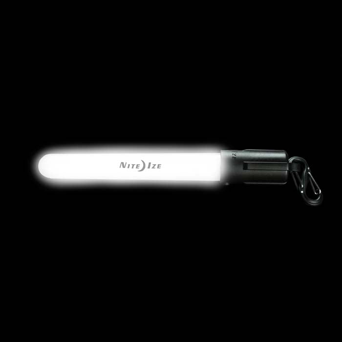 FINAL SALE Nite Ize LED Mini Glowstick - White