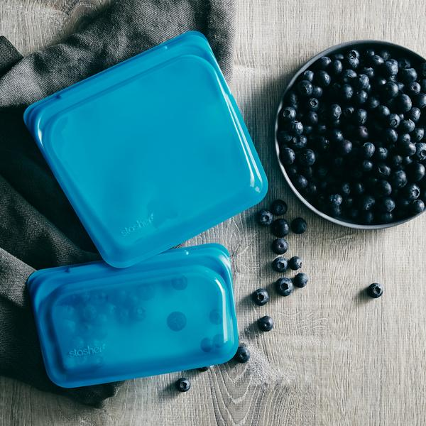 Snack Bag - Blueberry