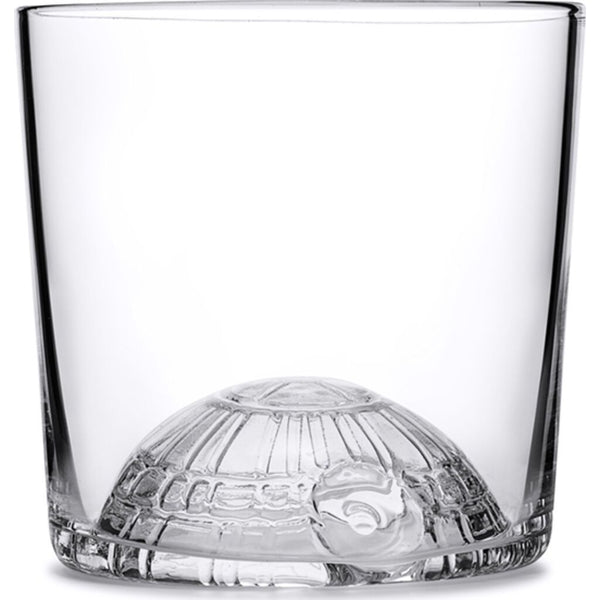 Death Star Glass - Set of 2