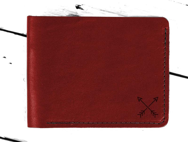 Backerton Icon Wallet