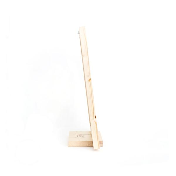 The Block Easel