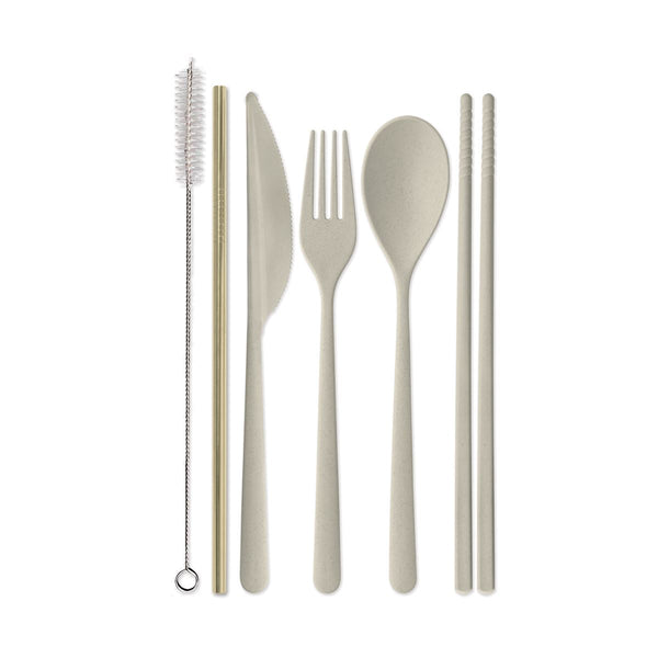 Portable Flatware Set - Fork It Over